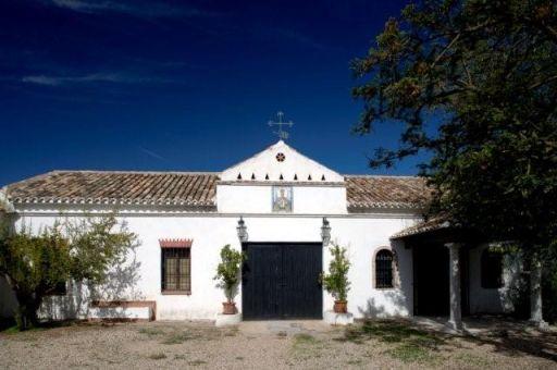 Ermita de la Velilla