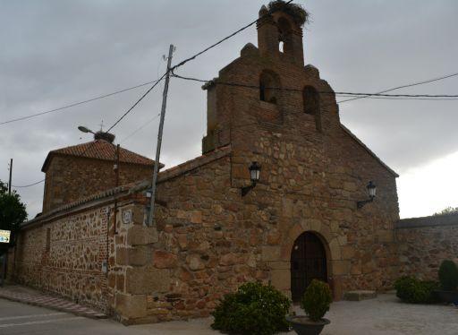 Ermita del Prado