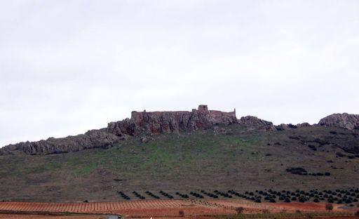 Castillo de Peñas Negras (1)