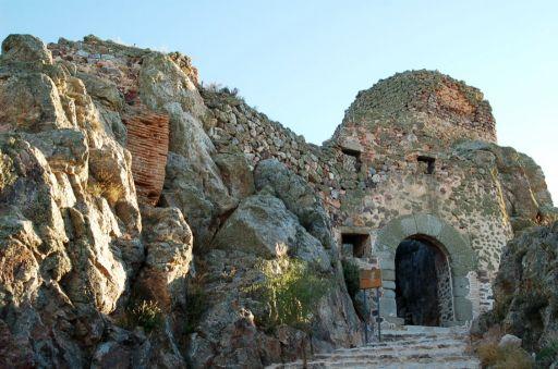 Castillo de Peñas Negras (3)