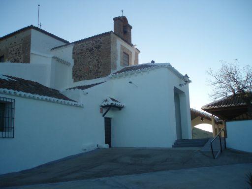 Ermita de Ntra. Sra. de la Antigua (2)