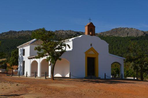 Ermita de La Milagra