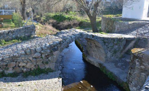 Puente Parrillas