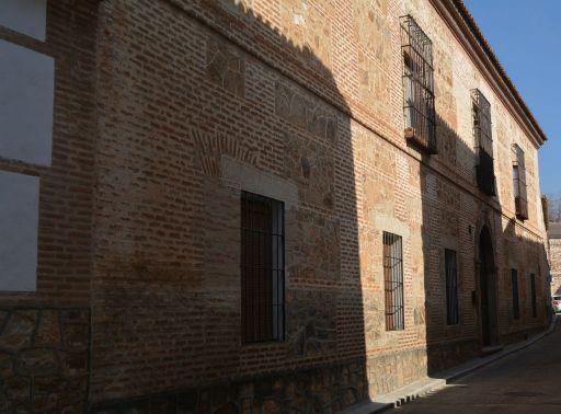 Convento de la Calle de los Morales
