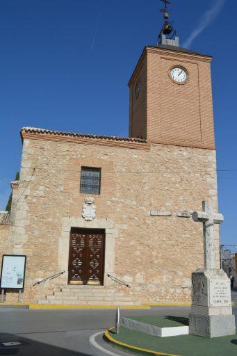 Ermita de María Magdalena