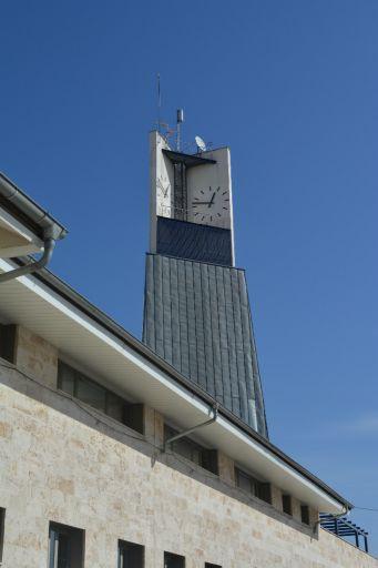 Torre de la plaza Nueva