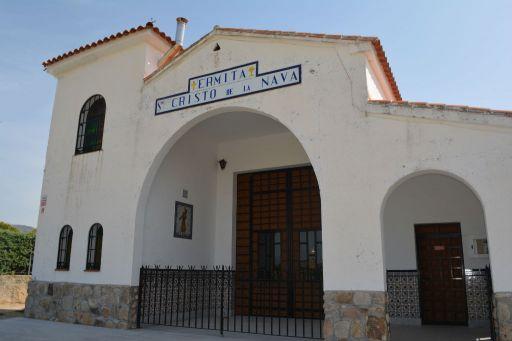 Ermita del Santo Cristo de la Nava