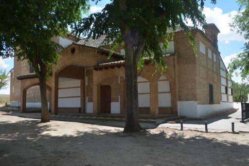 Ermita de Ntra. Sra. de la Monjía