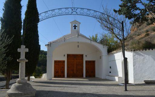 Ermita de Jesús de las Cuevas
