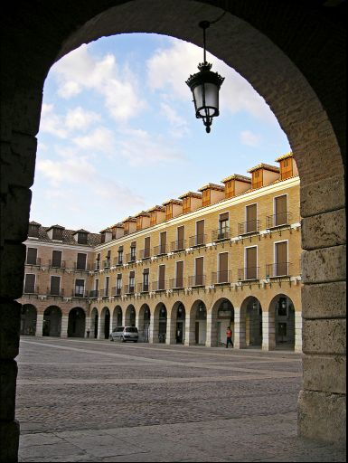 Plaza Mayor (a)