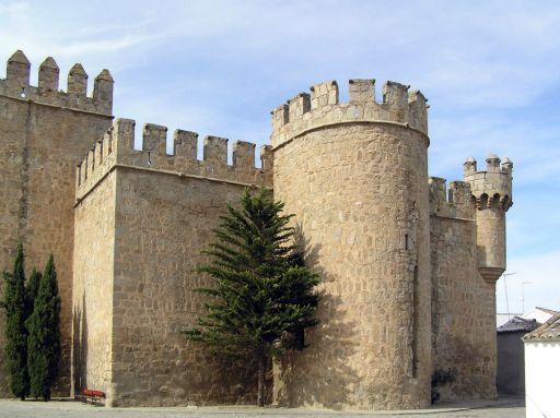 Castillo de los Condes de Orgaz