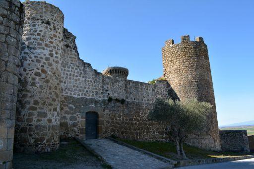Castillo, vista 2