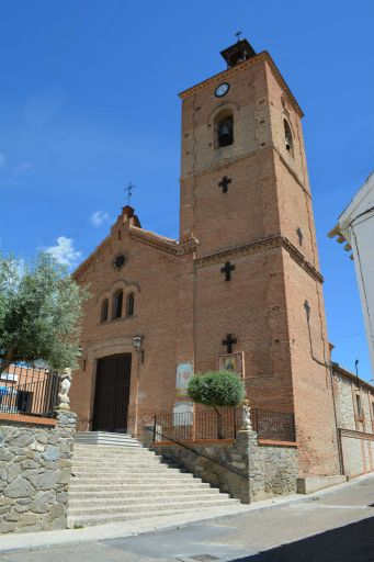 Iglesia parroquial de Nuestra Señora de la Asunción (b)