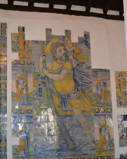 Iglesia de Piedraescrita, cerámicas (3)