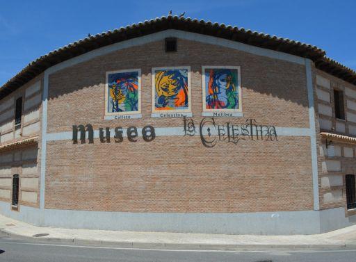 Museo de la Celestina, edificio