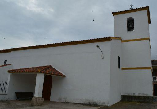 Iglesia nueva