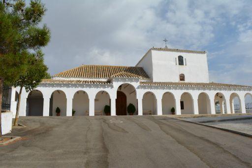Ermita de Nuestra Señora de las Nieves (1)