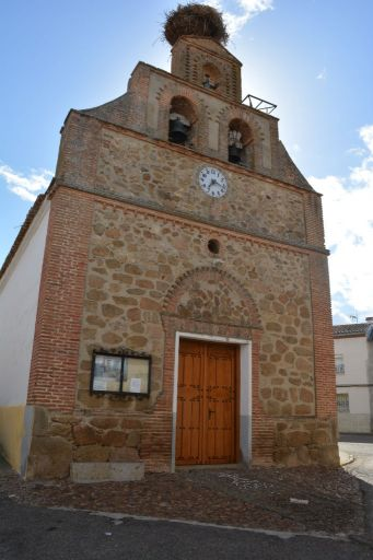 Iglesia parroquial de Nuestra Señora de la Concepción