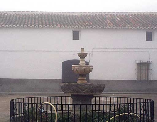 Plaza del Generalísimo