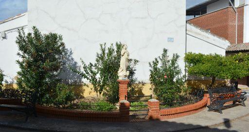 Iglesia parroquial de Nuestra Señora de la Concepción, otra vista