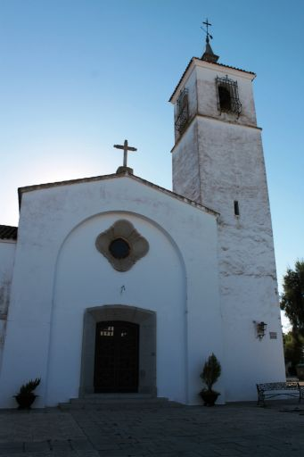 Iglesia de San Isidro (2)