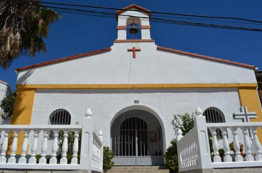 Robledillo, iglesia