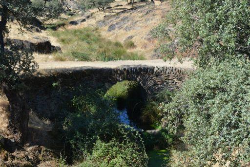 Puente del Endrino