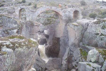 Puente romano La Canasta (2)