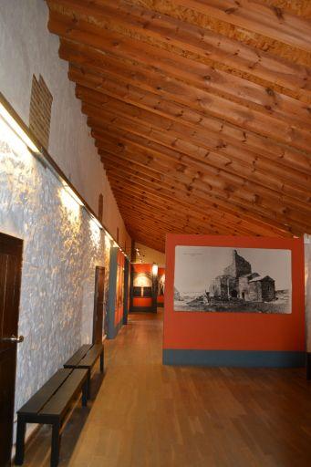 Ermita de Santa María de Melque, centro de interpretación (3)
