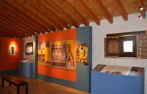 Ermita de Santa María de Melque, centro de interpretación (4)