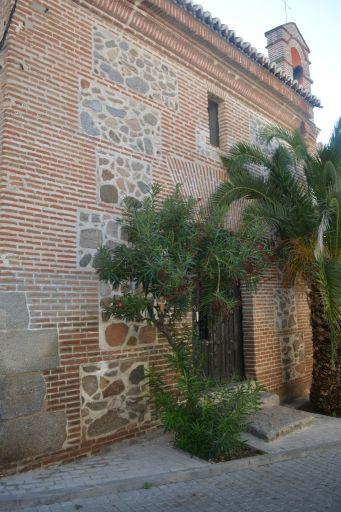 Ermita del Cristo