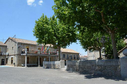 Glorieta Plaza de la Constitución