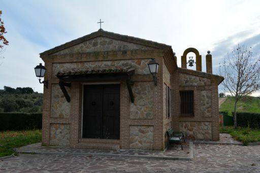 Ermita de Ntra. Sra. del Buen Camino