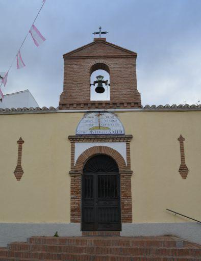 Ermita del Cristo de la Salud