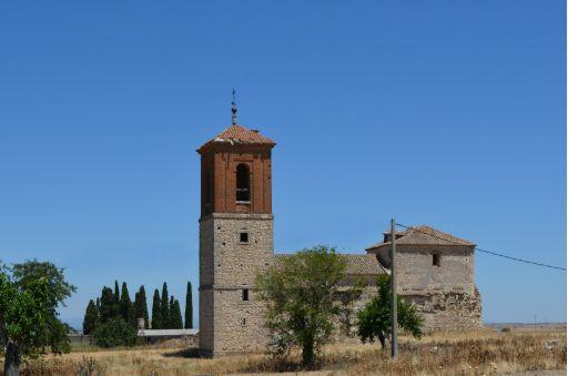 Iglesia de Caudilla
