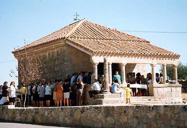Ermita de la Soledad, romería