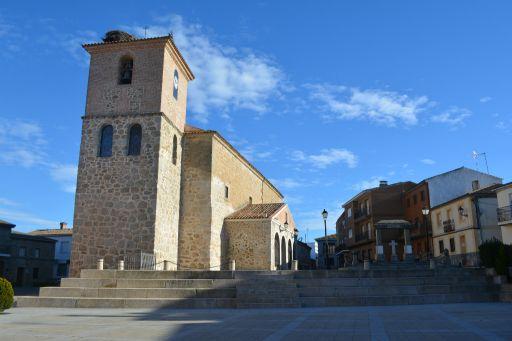Plaza Mayor, otra vista