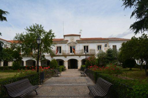 Ayuntamiento de Seseña Nuevo