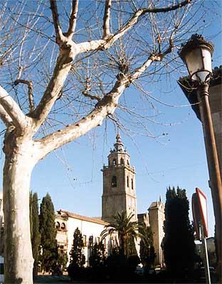 Plaza del Pan (b)