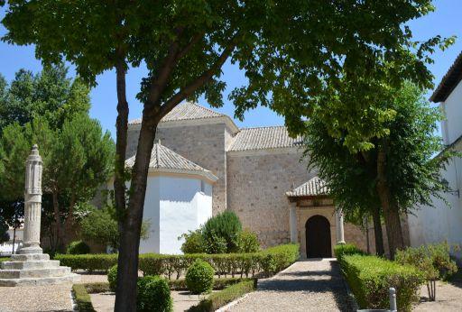 Ermita de la Purísima