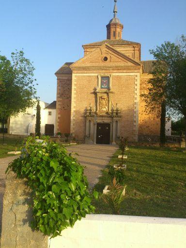 Ermita del Santo Cristo del Valle
