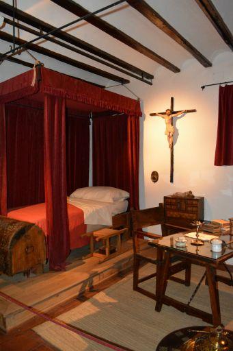 Casa - Museo de Dulcinea (7)