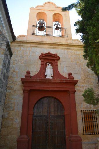 Convento de Clarisas (2)