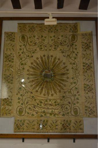 Convento de Trinitarias Recoletas, museo (5)