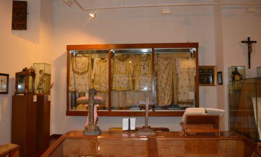 Convento de Trinitarias Recoletas, museo (3)