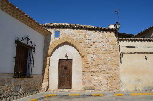 Puerta de la Muralla, exterior