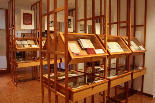 Museo Cervantino (1)
