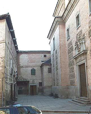 Convento Agustinas Calzadas