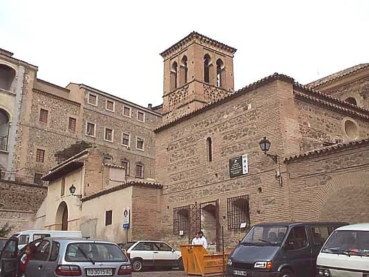 Convento Concepción