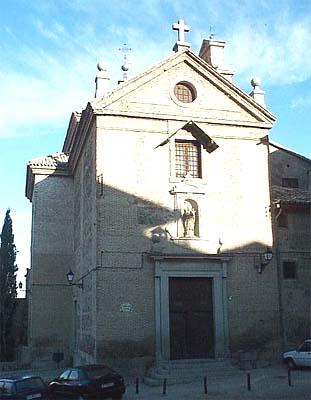 Convento de Carmelitas de San José